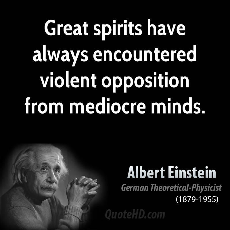 Albert Einstein Quote Frase De Albert Einstein Elizabeth
