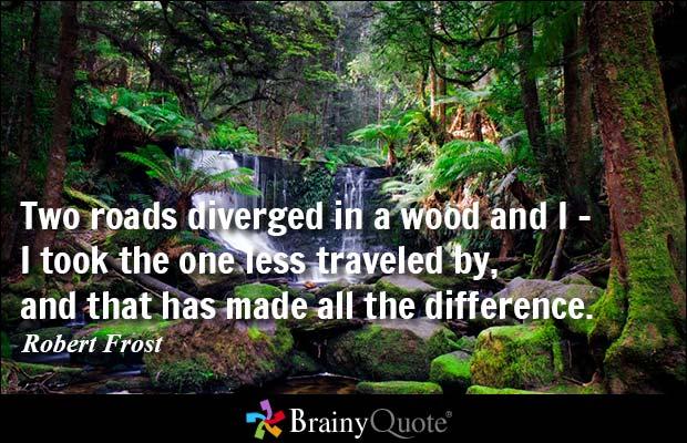 Robert Frost Quote Frase De Robert Frost Elizabeth